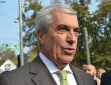 Tariceanu, atac la Iohannis: Cotroceniul nu e scoala profesionala, la Sibiu politica e aproape zero