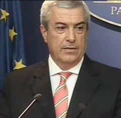 Tariceanu, dat in judecata pentru subminarea economiei nationale