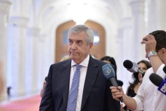 Tariceanu, despere taierea fondurilor pentru tarile care incalca statul de drept: Nu trebuie sa luam lumina de la CE in orice