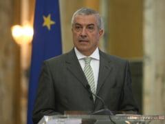 Tariceanu, despre Comisia de la Venetia: Opinia preliminara, extrem de subtire