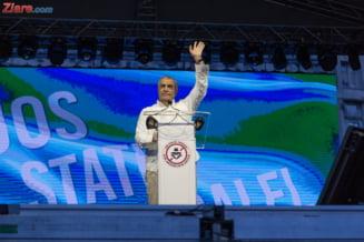 Tariceanu, despre Guvernul Orban II: Nu are sens sa votam un guvern care nu isi doreste sa primeasca votul