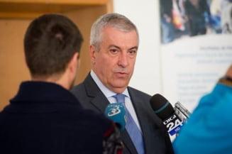 Tariceanu, despre Lukoil: Sa nu luam in seama presiunile Rusiei