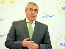 Tariceanu, despre absenta premierului de la discursul presedintelui: Asa trebuie