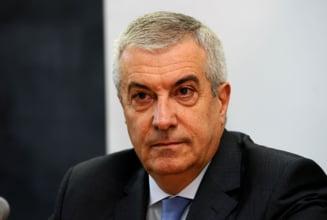 "Tariceanu, despre ancheta DNA care-l vizeaza: ""Este un dosar eminamente politic. Nu exista nicio proba cu privire la vreo mita"""