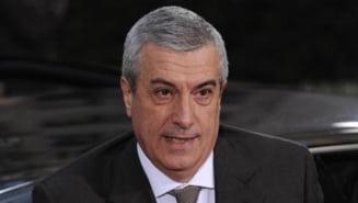 Tariceanu, despre cazul Vosganian: Asa, si reducerea TVA la paine este un complot