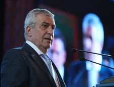 Tariceanu, despre guvernul propus de Orban: Se putea un pic mai bine. Nu pot sa nu remarc numarul scazut al doamnelor