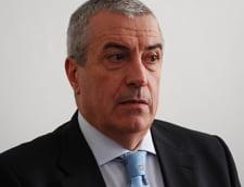 Tariceanu, despre imunitatea presedintelui: Curtea Constitutionala a legiferat in plus fata de lege