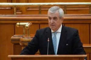 """Tariceanu, despre invitatia lui Nicusor Dan la Cotroceni: """"Iohannis a incalcat Constitutia"""""""