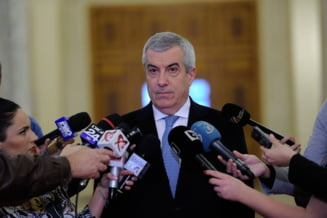 Tariceanu, despre ministerele primite in noul Guvern: Era loc de mai bine