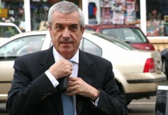 Tariceanu, despre moratoriu: Propunerea lui Basescu nu poate fi luata in seama