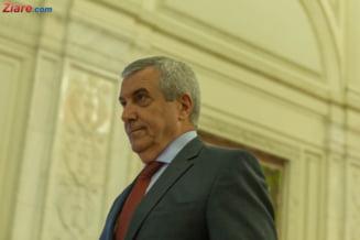 Tariceanu, despre proteste: Coruptia poate sa ucida chiar pe cei care striga sloganurile astea