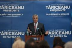 Tariceanu, despre taxa auto: As lua aceasta masura din nou, fara niciun fel de ezitare