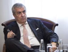 Tariceanu, despre vizita la Guvern: Am facut trafic de influenta pentru R. Moldova