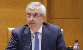 Tariceanu, dezamagit de decizia CCR: De acum inainte oricare parlamentar va putea sa fie anchetat de ce a votat intr-un fel sau de ce nu a votat