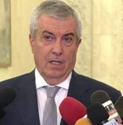 Tariceanu, intrebat de suspendarea lui Iohannis: In mod clar si lipsit de echivoc, nu!