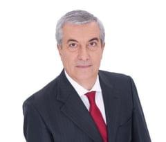Tariceanu, lansare la Casa Poporului: La Cotroceni nu se invata din greseli, e nevoie de competenta