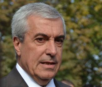 Tariceanu, lui Antonescu: Lipsa unei agende a PNL a dus la scaderea partidului in sondaje