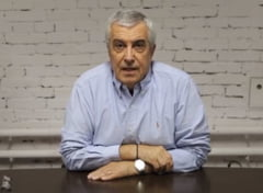 Tariceanu, mesaj inainte de turul doi al prezidentialelor: Fiecare sa isi faca propria evaluare si sa decida in consecinta