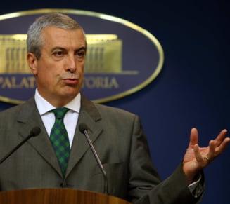 Tariceanu, preferat de romani ca vicepremier in Guvernul Ponta - sondaj CSCI