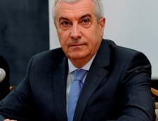 """Tariceanu, reactii dupa declaratiile lui Iohannis: """"Sfidarea Parlamentului si a romanilor continua sa fie indeletnicirea de baza a domnului Iohannis. Pacat!"""""""