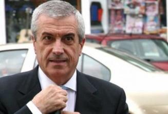 """Tariceanu, reclamat pentru discriminare dupa ce l-a facut pe Antonescu """"autist"""""""