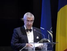 Tariceanu, replica pentru Timmermans: Reformele in Justitie sunt pentru revenirea la normalitate