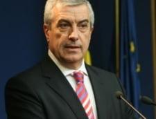 """Tariceanu, revoltat ca """"beizadeaua"""" Prigoana a fost primita in PNL"""