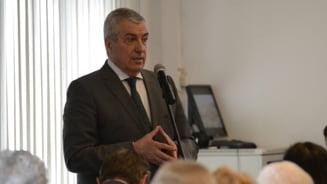 Tariceanu, urmarit penal: Ma asteptam, nu mai e o surpriza. Nu demisionez