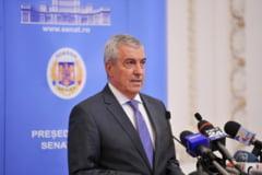 Tariceanu a ajuns sa spuna ca ambasadorii straini au fetisuri si sa compare Romania cu Rusia lui Putin