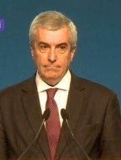 Tariceanu a cerut la Congres alegeri interne pentru stabilirea prezidentiabilului