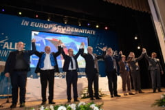 Tariceanu a cerut retragerea din ALDE european. USR-PLUS: Nu a mai asteptat decizia iminenta de a fi exclus
