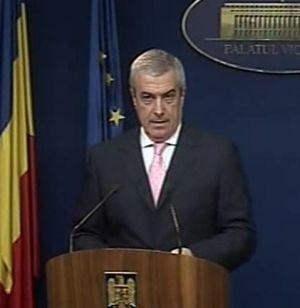 Tariceanu a concesionat resurse din Insula Serpilor inainte de verdictul de la Haga (Video)