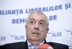 Tariceanu a convocat sedinta sa faca ordine in ALDE. Disidentii ameninta cu instanta si cer Congres