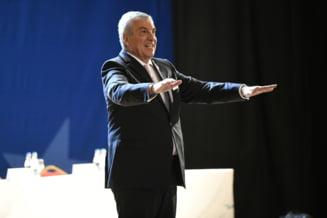 Tariceanu a demisionat de la sefia Senatului. Multi pesedisti ii vor functia, dar Dancila da o lovitura neasteptata
