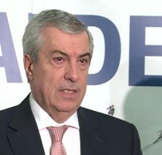 Tariceanu a discutat cu Iohannis dupa alegeri, dar nu la Cotroceni UPDATE: Reactia presedintelui