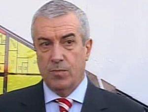 Tariceanu a pierdut procesul impotriva lui Emil Boc