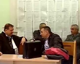 Tariceanu a stat la coada la Inalta Curte, asteptand sa il cheme judecatorul