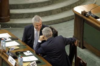 Tariceanu a vorbit in maghiara la Congresul UDMR