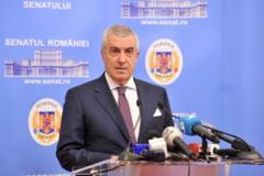 """Tariceanu acuza Justitia de abuzuri: Nu putem continua, e ultimul ceas! Trebuie sa avem un """"moment zero"""""""