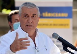 Tariceanu afirma ca inceperea scolii si alegerile locale ar fi trebuit amanate din cauza coronavirusului