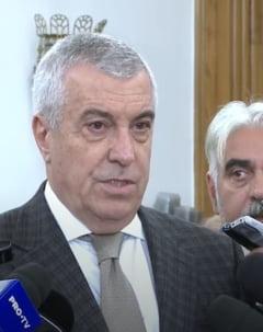 Tariceanu anunta ca Orban i-a acceptat toate cele 12 conditii impuse, asa ca ALDE ii voteaza guvernul
