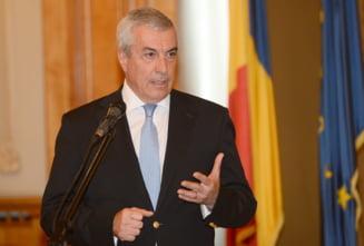 Tariceanu anunta o alianta intre ALDE si ProRomania: Discutii fructuoase cu Ponta!