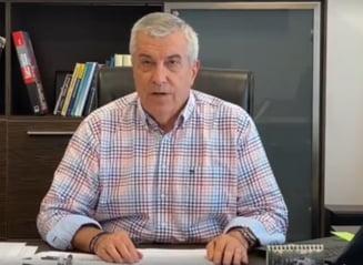 """Tariceanu anunta un acord cu PSD la alegerile locale: """"O alternativa serioasa la incompetentii din PNL, neomarxistii din USR si turnatorii din PMP"""""""