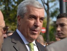 Tariceanu apreciaza deodata integritatea si spune ca Orban nu e bun de premier ca are probleme penale
