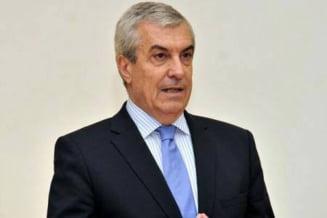 Tariceanu ar putea pierde sefia Senatului: Daca as fi vrut sa fac calcule meschine votam Guvernul Ciolos