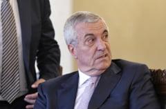Tariceanu cere capul lui Iohannis dupa decizia CCR: Sa demisioneze imediat. Amnistia si gratierea sunt de mii de ani!