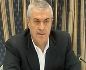 Tariceanu cere reglementarea principiului lustratiei la nivel constitutional