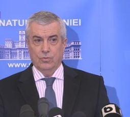 Tariceanu cheama la dezbatere procurorul general, sefa CSM si asociatiile magistratilor
