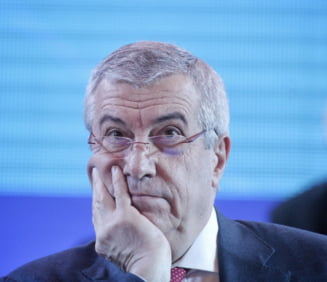 """Tariceanu crede ca refuzul lui Kovesi de a veni in Parlament e o """"recunoastere involuntara"""" ca a fost la Oprea"""