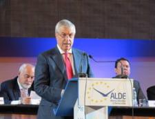 Tariceanu critica Guvernul din cauza Legii salarizarii. Grindeanu ii da replica